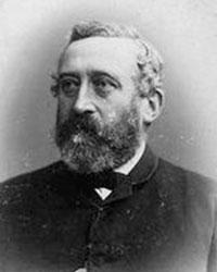 Frederik H. Schultz.