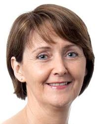 Bjargey Gígja Gísladóttir