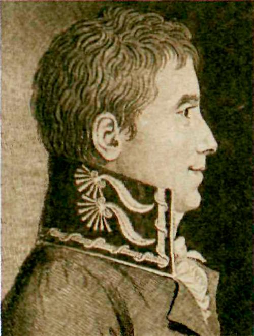 Magnús Stephensen.