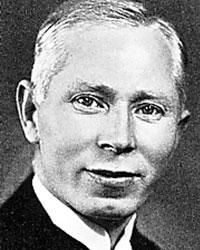 Gunnar Einarsson prentsmiðjustjóri.
