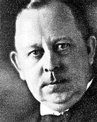 Herbert Sigmundsson prentsmiðjustjóri.