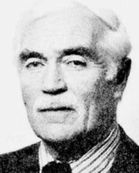 Pétur Ólafsson prentsmiðjustjóri.