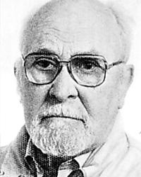 Eymundur Magnússon.