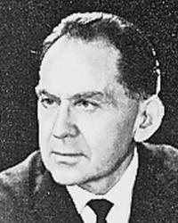 Eysteinn Jónsson.
