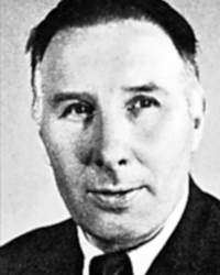 Guðbjörn Guðmundsson.