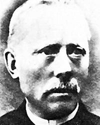 Halldór Þórðarson.