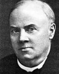 Hallgrímur Benediktsson.