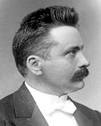 Hannes Þorsteinsson.