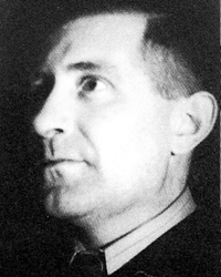 Jón Helgi Guðmundsson.