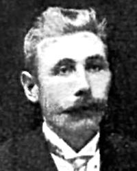 Kristján Hans Jónsson.