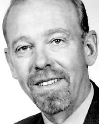 Kristján J. Agnarsson.