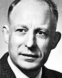 Kristján Sæmundsson.