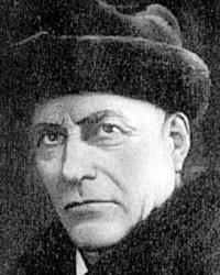 Oddur Björnsson.