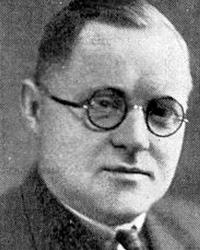 Ólafur B. Björnsson.