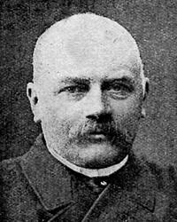 Pétur J. Thorsteinsson.
