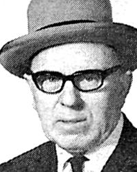 Stefán Jónsson.