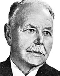 Þórhallur Bjarnarson.