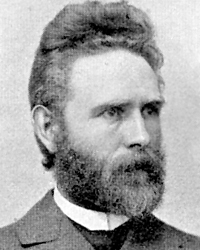 Þorsteinn Erlingsson.