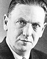 Vilhelm Stefánsson.