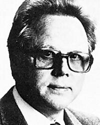 Arnbjörn Kristinsson.