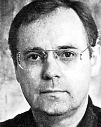 Árni Mogens Björnsson.