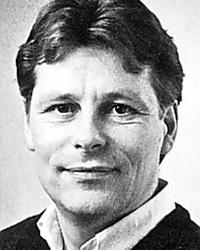 Arnór K. Guðmundsson.