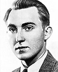 Baldur M. Stefánsson.