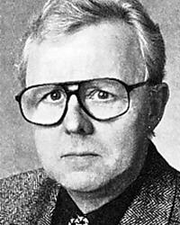 Baldvin Halldórsson.
