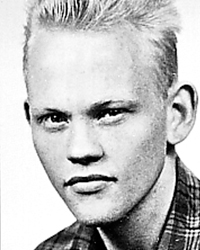 Bergsteinn Pálsson.