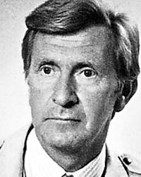 Björn H. Björnsson.