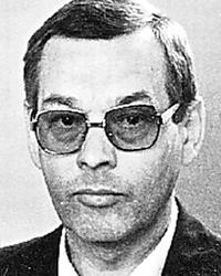 Edward G. Oliversson.