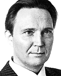 Egill B. Baldursson.