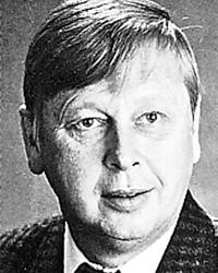 Einar Egilsson.