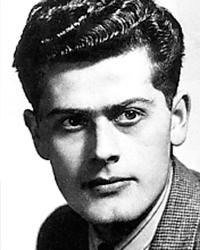 Einar Ingi Jónsson.
