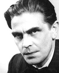 Finnbogi R. Valdimarsson.