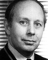 Georg Guðjónsson.