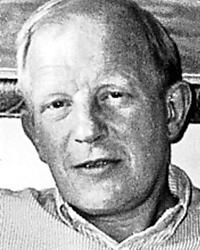 Guðbjartur Á. Jónsson.
