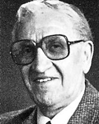 Guðmundur J. Benediktsson.