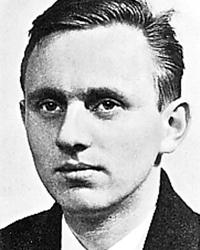 Gunnar M. Árnason.