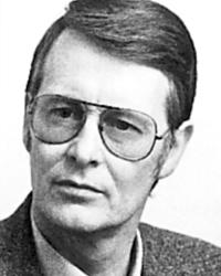 Hlöðver Oddsson.