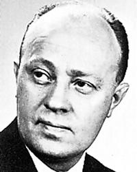 Ingólfur Ólafsson.
