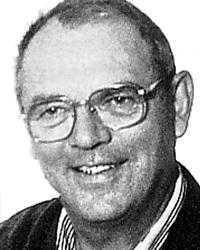 Jón Svan Sigurðsson.