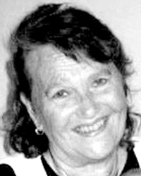 Rósa Guðmundsdóttir.