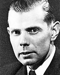Sigurður Eyjólfsson.