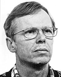 Svavar Magnússon.