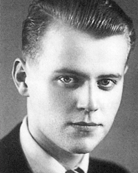 Sverrir Örn Valdimarsson.