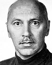Þórður H. Bergmann.
