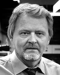 Þorgeir Baldursson.