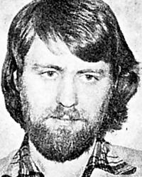 Þorgeir Logi Árnason.