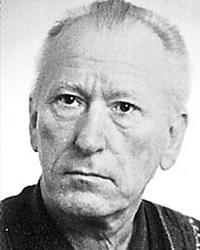 Trausti Jóhannesson.